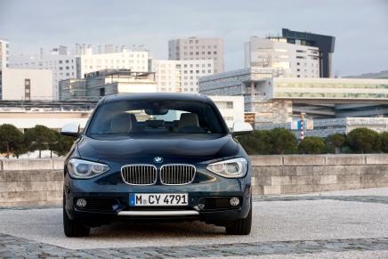 BMW proposera une déclinaison berline de la prochaine Série1