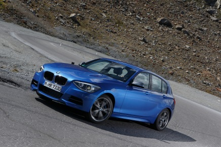 La BMW M135i xDrive disponible dès 49 200€