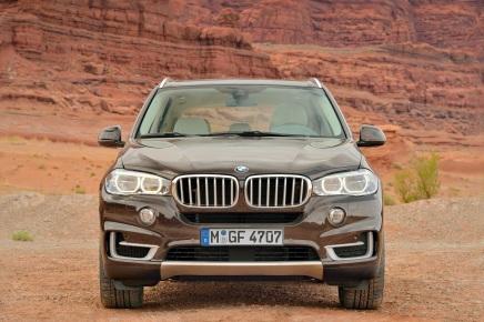 BMW annonce une nouvelle fois un record de ventes enseptembre