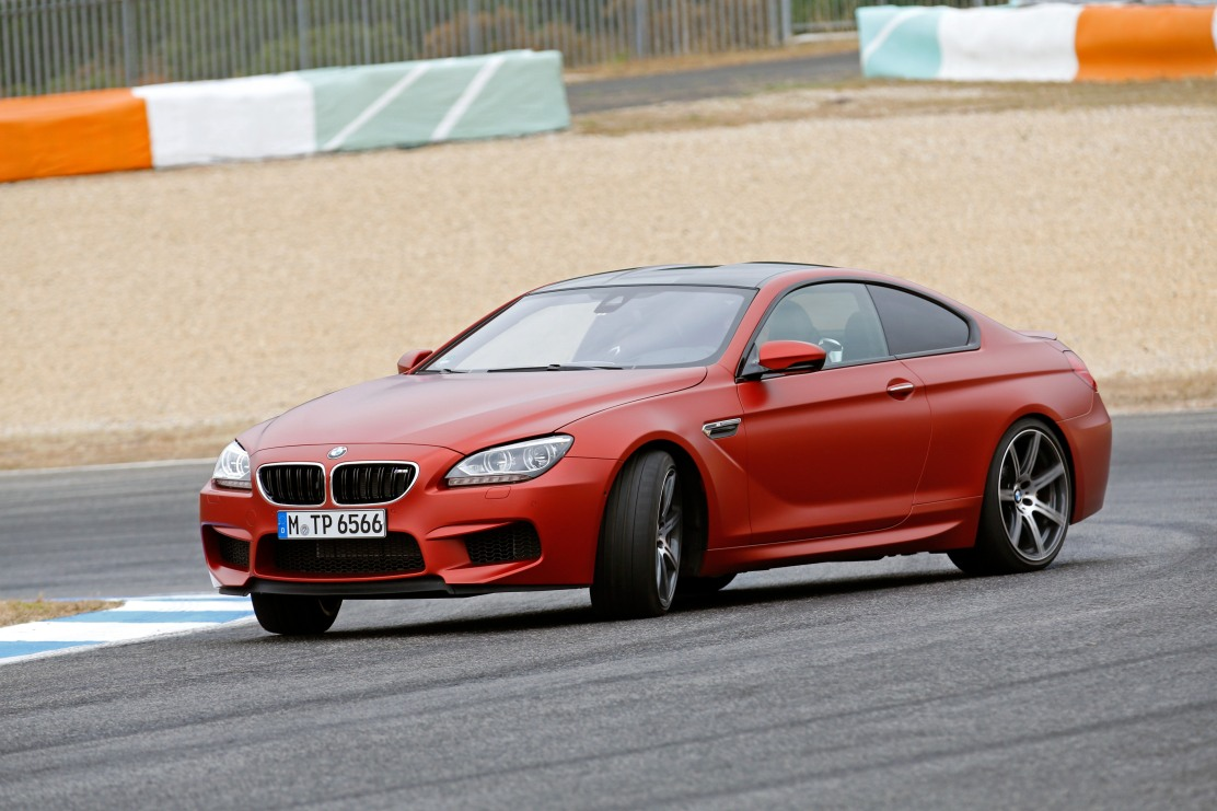 bmw m6 pack competition