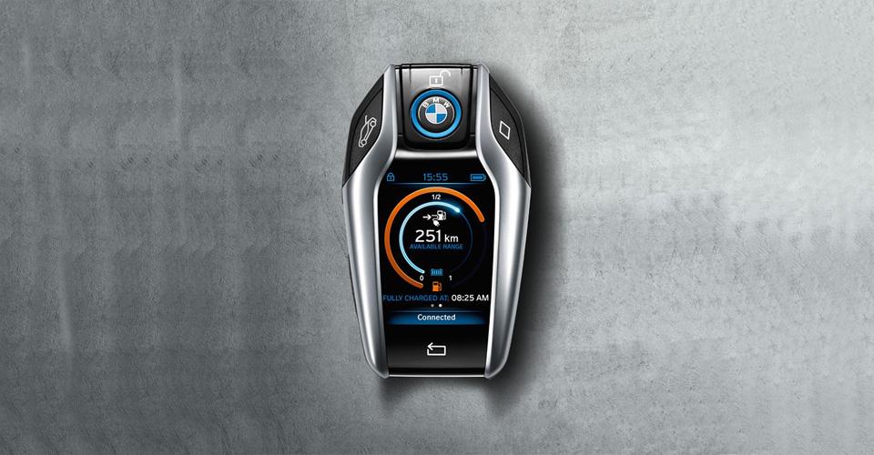 BMW i8 - 2015 Bmw-i8-clc3a9-connectc3a9e-1