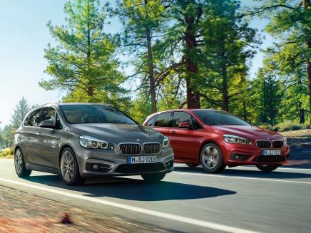 BMW lance un concours destiné aux enfants autour de la Série 2 ActiveTourer