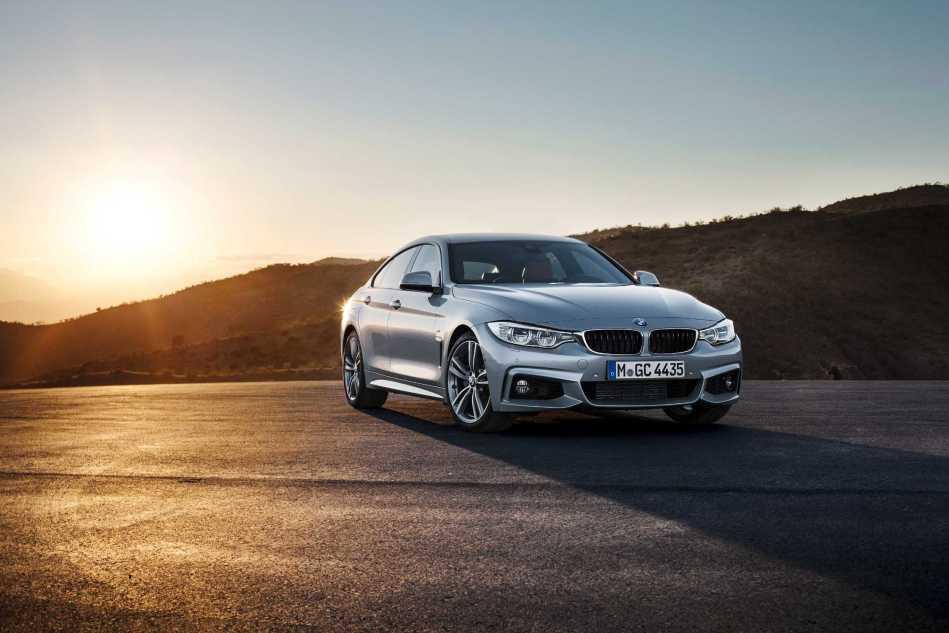 BMW fait état d'un nouveau record de ventes enmai