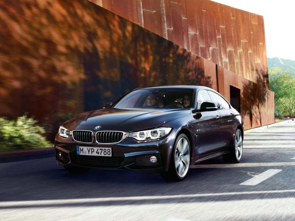 BMW établit un nouveau record historique de ventes ennovembre