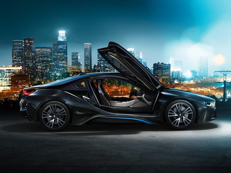 BMW passe à la vitesse supérieure dans lesbatteries