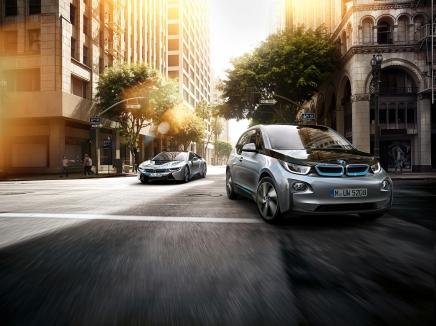 BMW et Tesla réfléchissent ensemble à la promotion des voituresélectriques