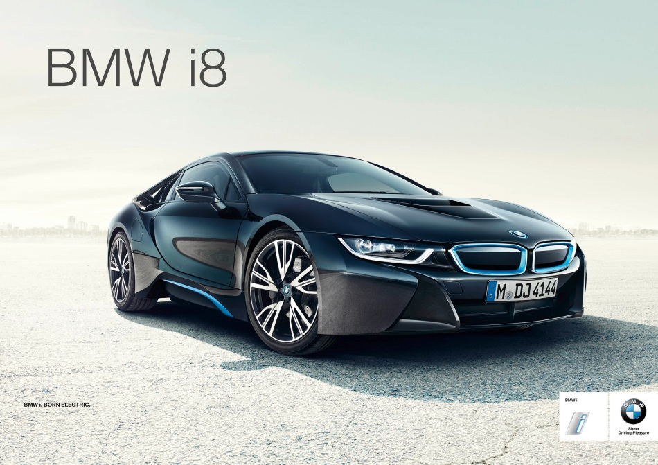 BMW remporte le trophée Engine of The Year 2015