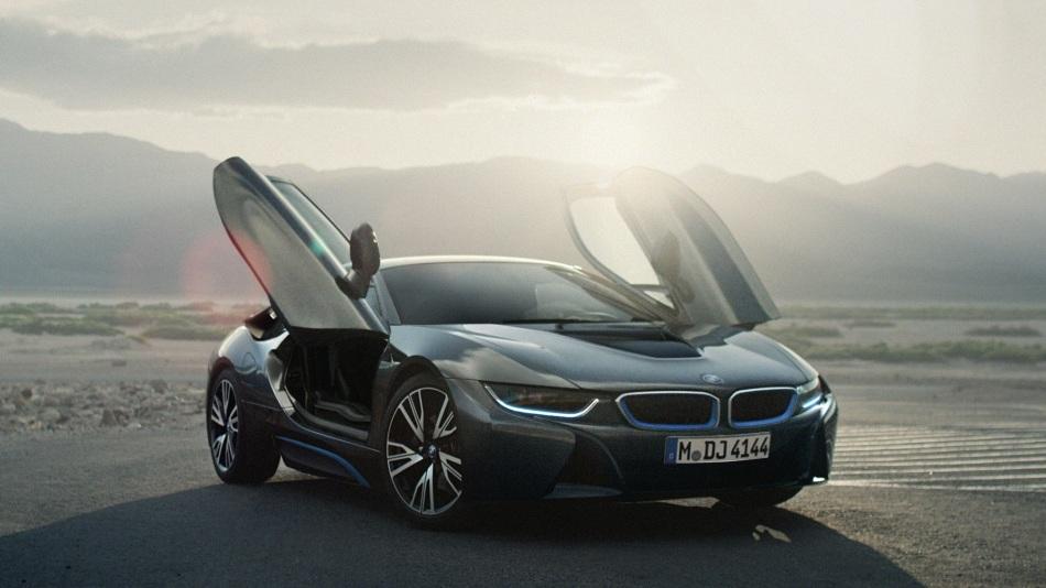 Le Groupe BMW a vendu plus de 2 millions de voitures en2014