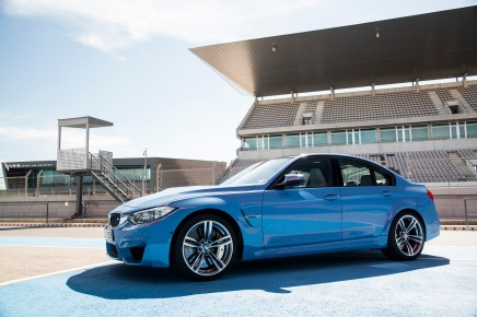 Galerie photos : BMWM3