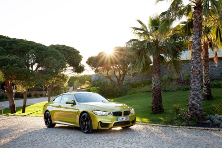 Galerie photos : BMWM4