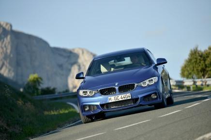 BMW débute l'année 2015 sur un record deventes