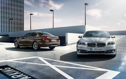 BMW annonce un nouveau record de ventes enmai