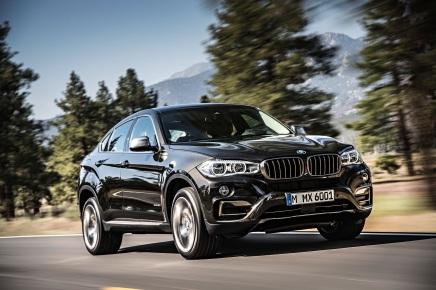 BMW devient le plus grand exportateur automobile auxUSA