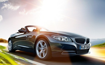 BMW va proposer une édition spéciale de la Z4 sur Vente-privée le 5juin