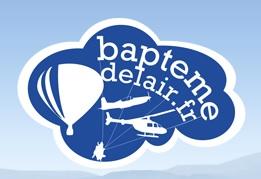 Partenaire | Baptême del'air