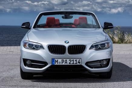 BMW annonce son programme pour le Mondial de l'Auto2014