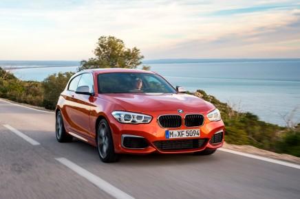BMW annonce un nouveau record de ventes au mois demars