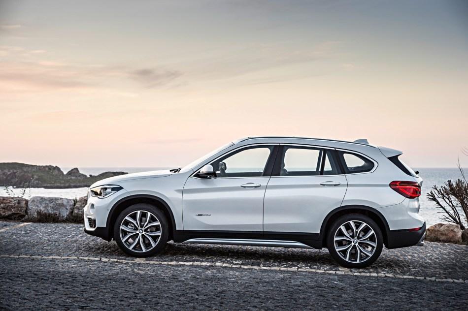 BMW annonce les tarifs du nouveauX1