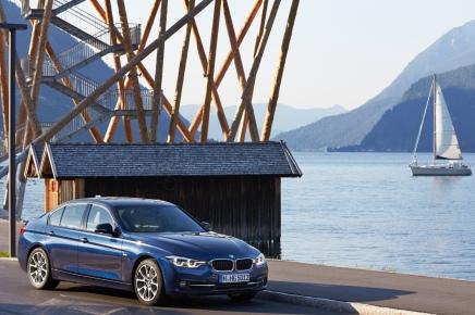 Galerie Photos : Nouvelle BMW340i