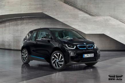 La BMW i3, une succes story en devenir?