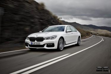 BMW Série 7 M Sport (1)
