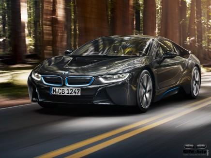 L'avenir du design BMW expliqué par Adrian vanHooydonk