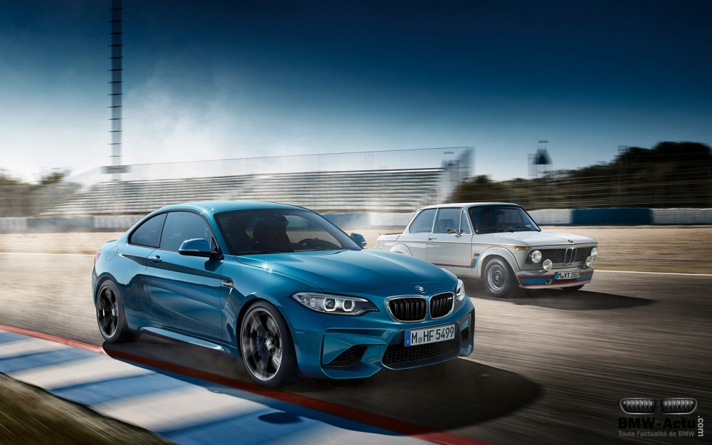 BMW M2 - Octobre 2015 Bmw-m2-113