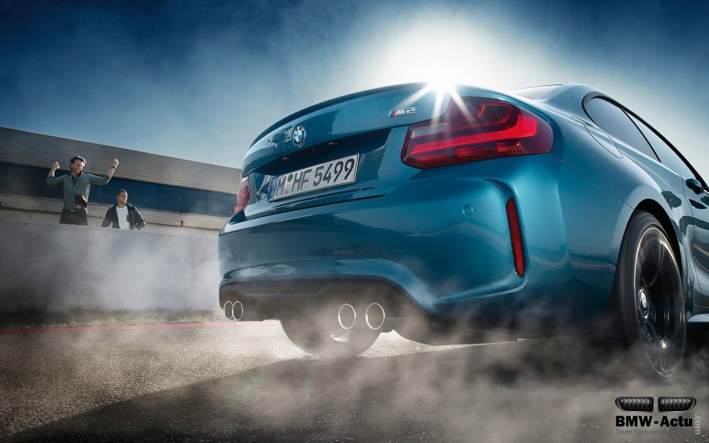 BMW M2 - Octobre 2015 Bmw-m2-122
