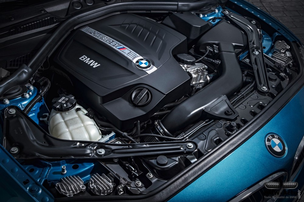 BMW M2 - Octobre 2015 Bmw-m2-43