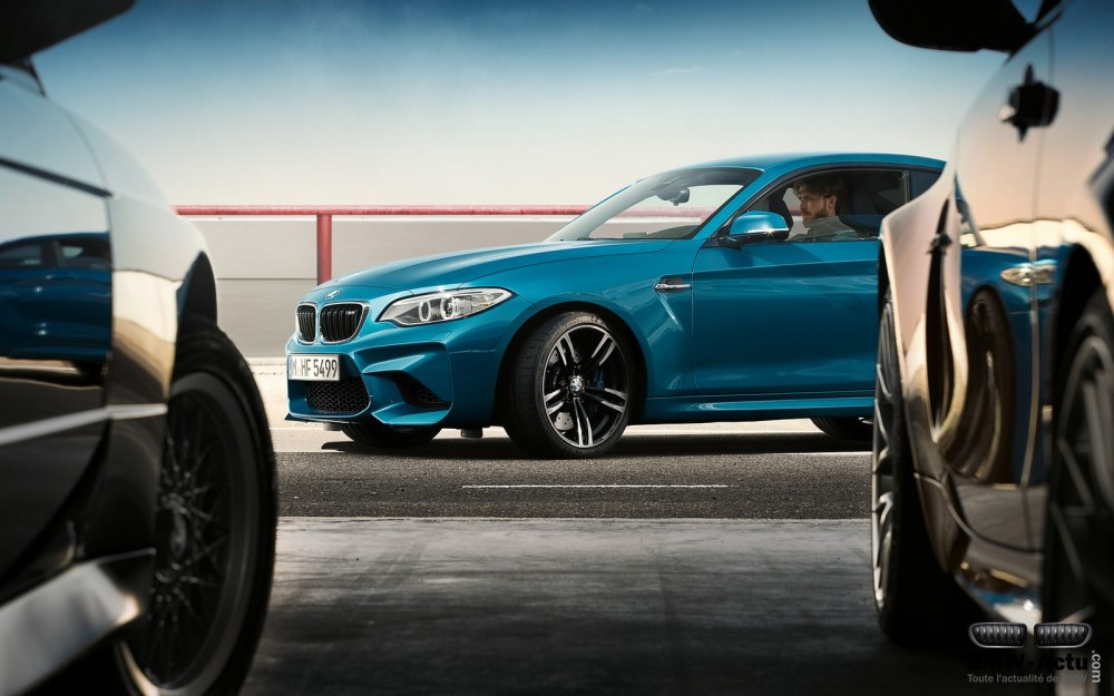 BMW M2 - Octobre 2015 Bmw-m2-511