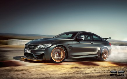 La nouvelle BMW M4 GTS expliquée par le boss deMotorsport
