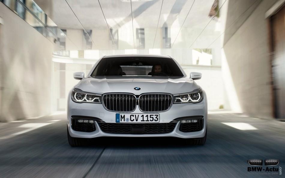BMW débute l'année avec un record deventes
