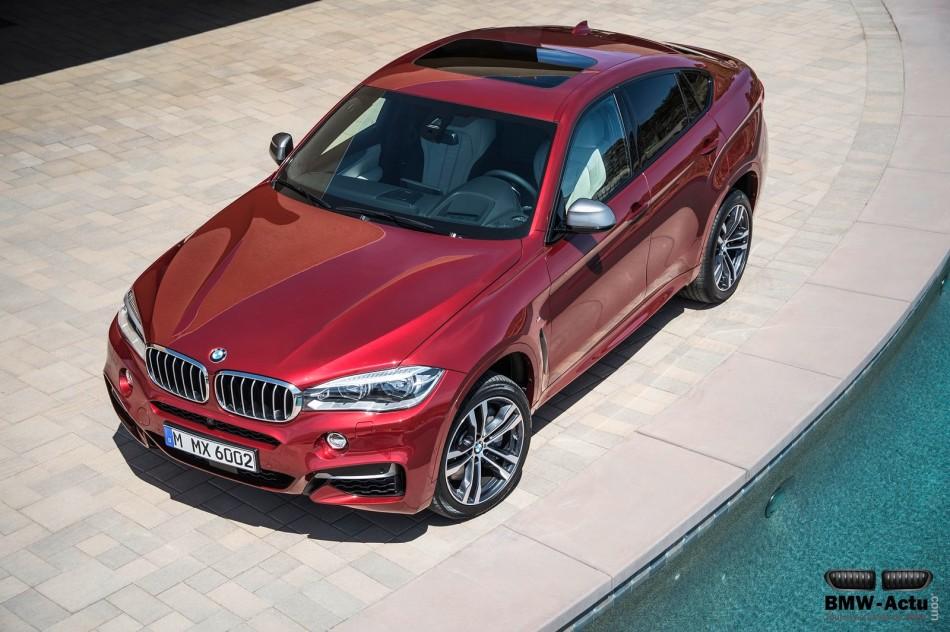 BMW annonce un nouveau record de ventes enseptembre