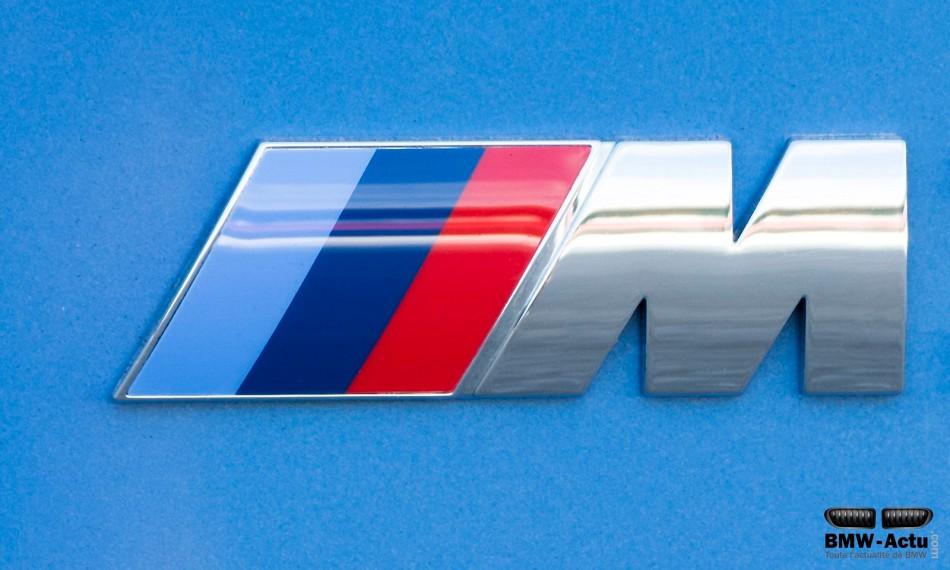Ouverture des commandes de la nouvelle BMW M2 le 15 octobre