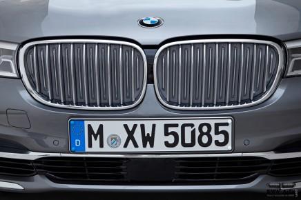 Le PDG de BMW réaffirme l'importance dudiesel