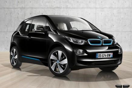 BMW France lance une édition spéciale de lai3