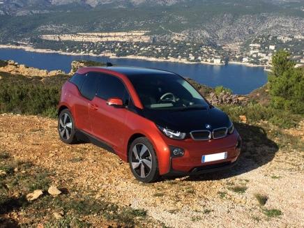 L'avis d'un propriétaire sur sa BMWi3