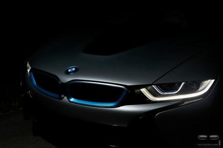 BMW présente son programme pour le CES de LasVegas