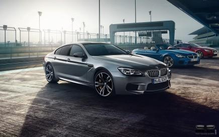 Les ventes de BMW M et M Performance ont bondi en2015