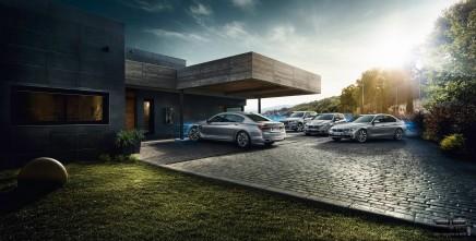 BMW va regrouper sa gamme hybride rechargeable sous le labeliPerformance