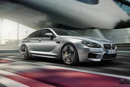 L'avenir de BMW M passera par l'hybridation de sesmodèles