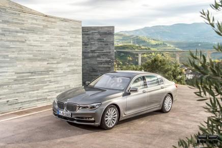 BMW achève le mois de février avec un record deventes