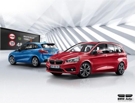BMW lance l'édition HelloFuture