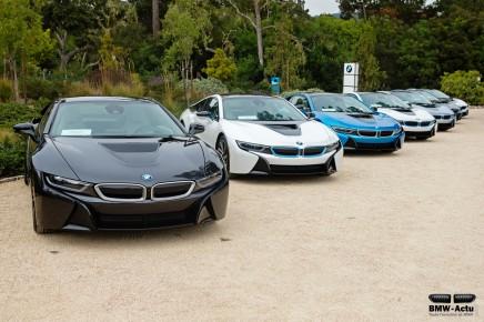 BMW est le constructeur automobile avec la meilleureréputation