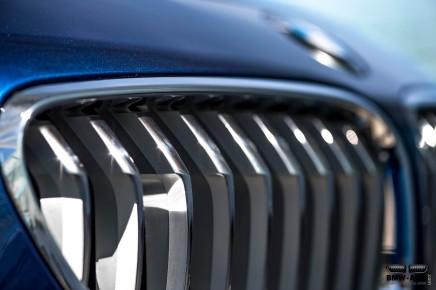 BMW livre davantage de détails sur leX7