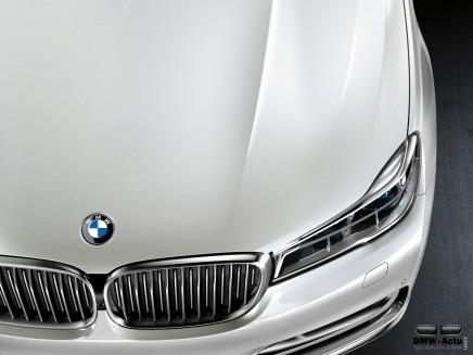 Rétrospective : Les 100 ans de BMW enimages