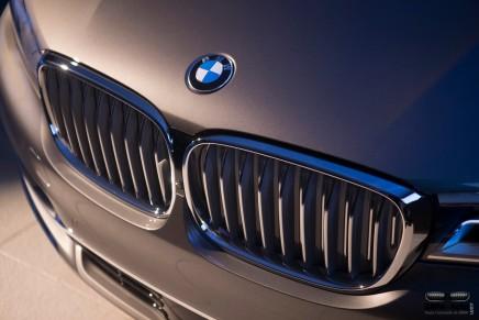 BMW signe un chiffre d'affaires et des bénéfices records en2015