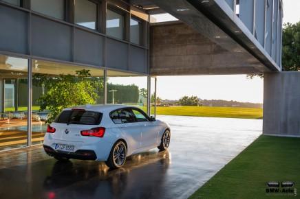 BMW table sur une nouvelle croissance de ses ventes en2016