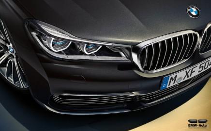 BMW va développer son offre dans le très haut degamme