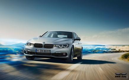 BMW se hisse en tête des ventes de voitures hybrides rechargeables au mois demars
